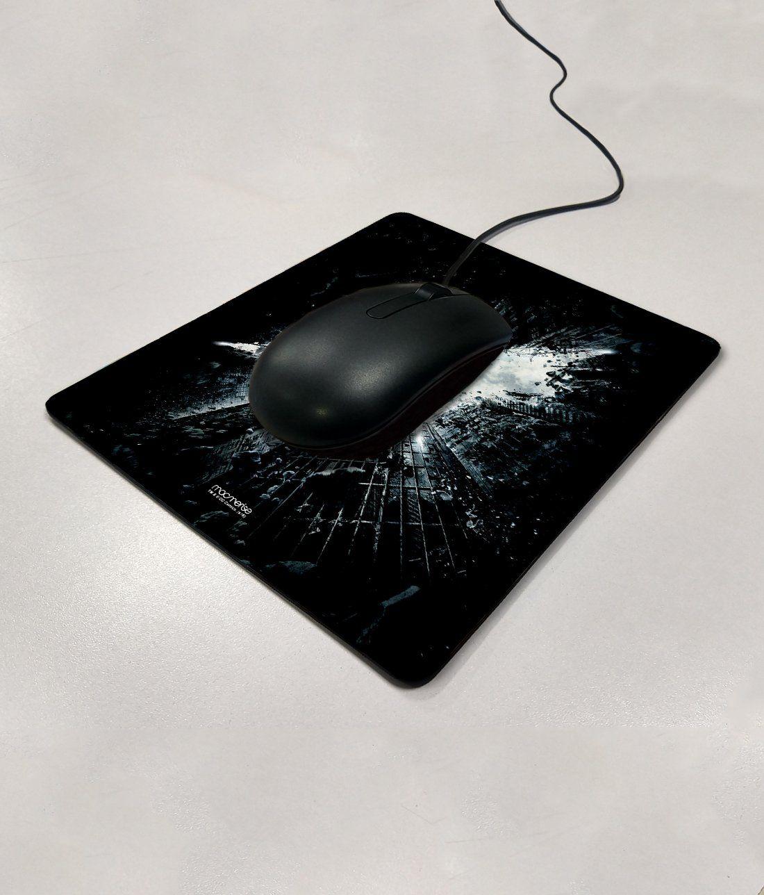 God of Gotham - Macmerise Mouse Pad