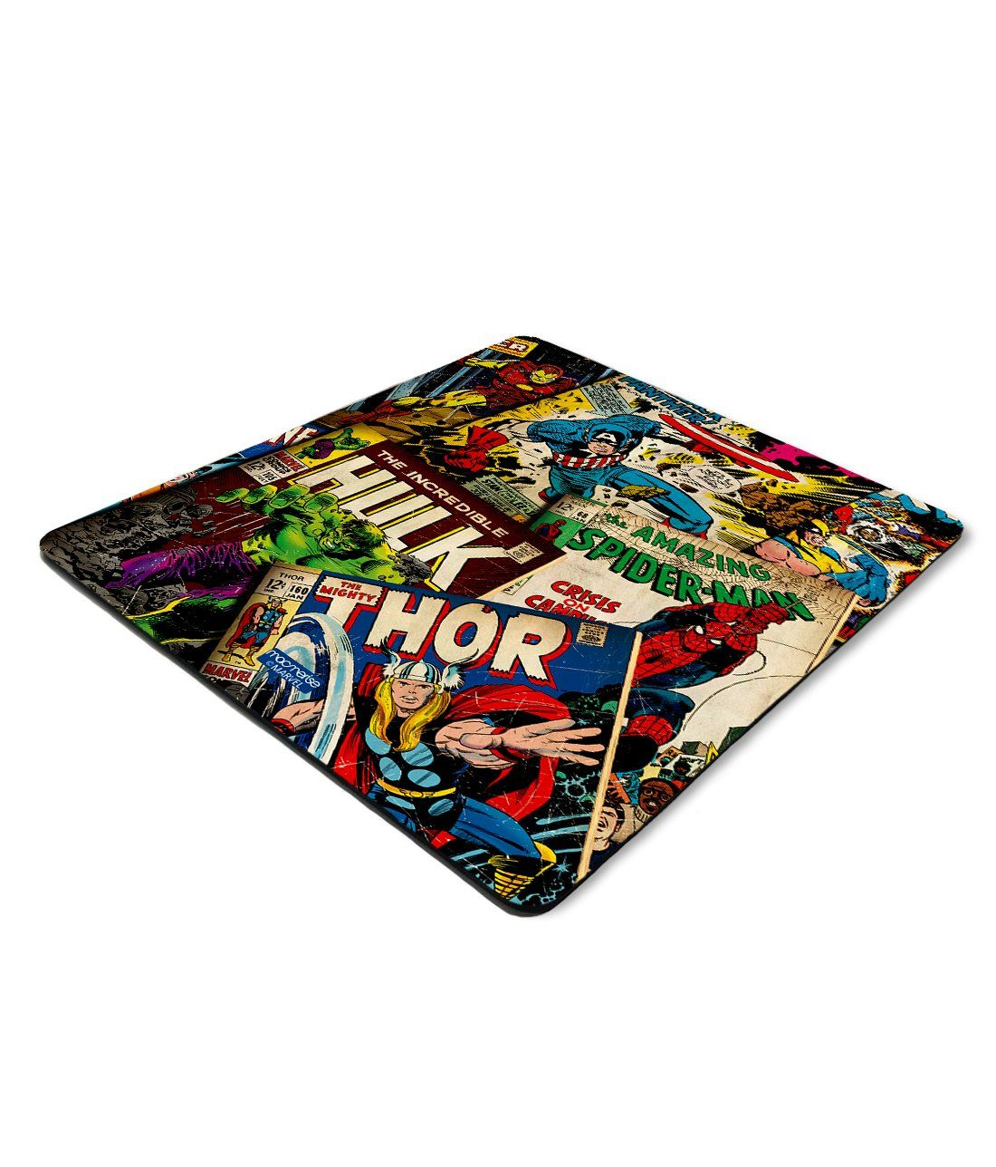 Marvel Comics Collection - Macmerise Mouse Pad