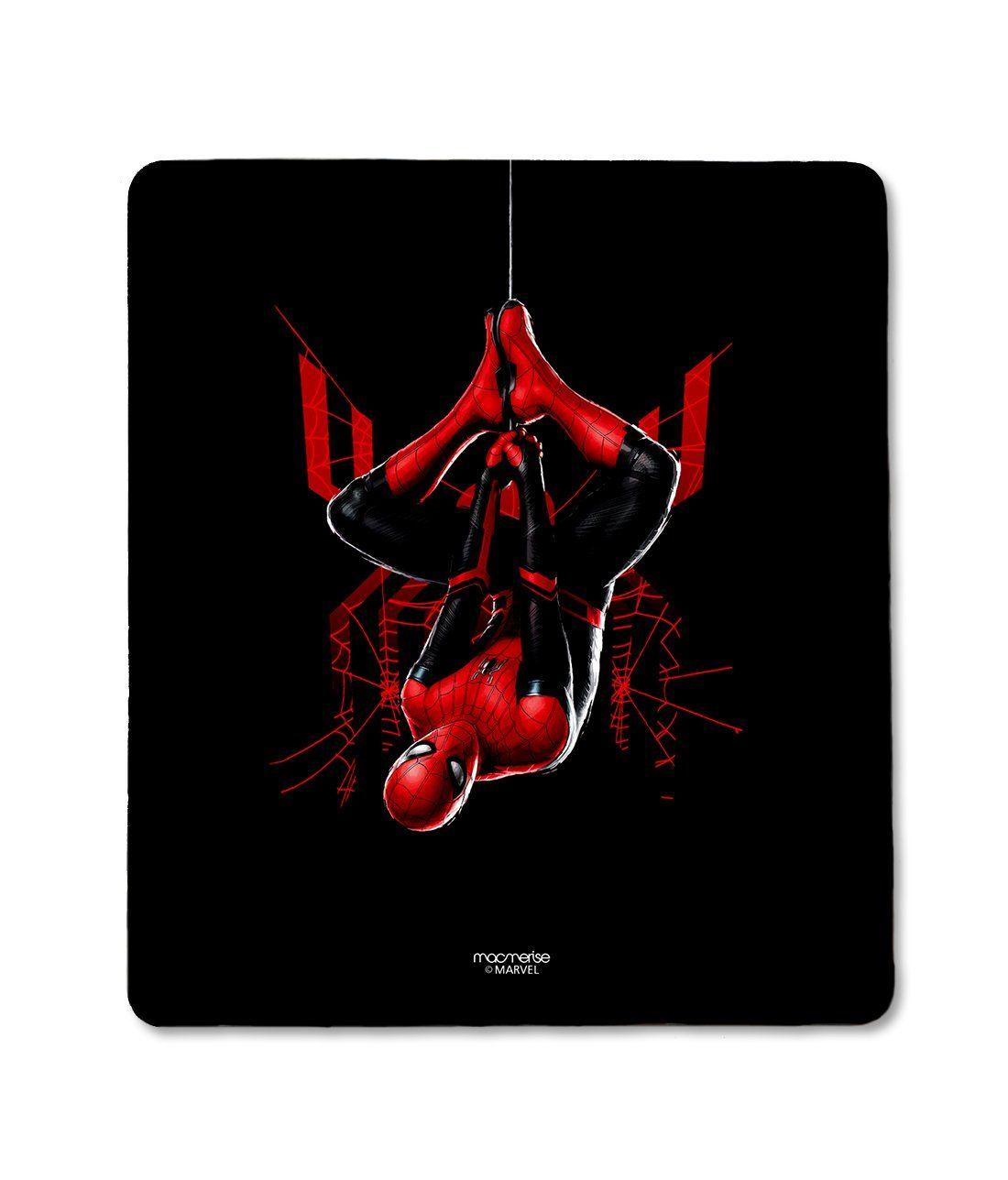 Spiderman Tingle - Macmerise Mouse Pad