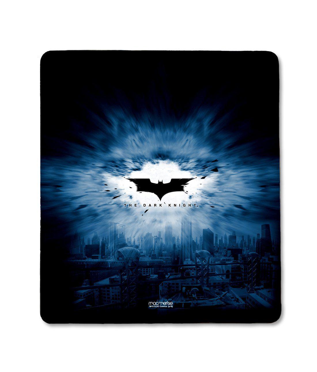 The Dark Knight - Macmerise Mouse Pad