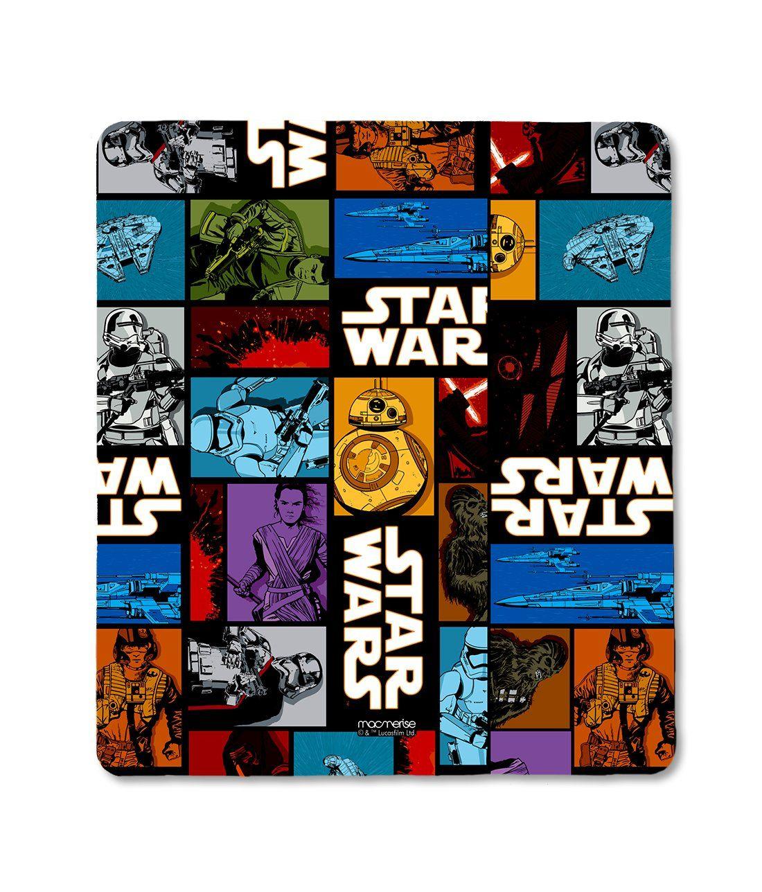 The Force Awakens - Macmerise Mouse Pad
