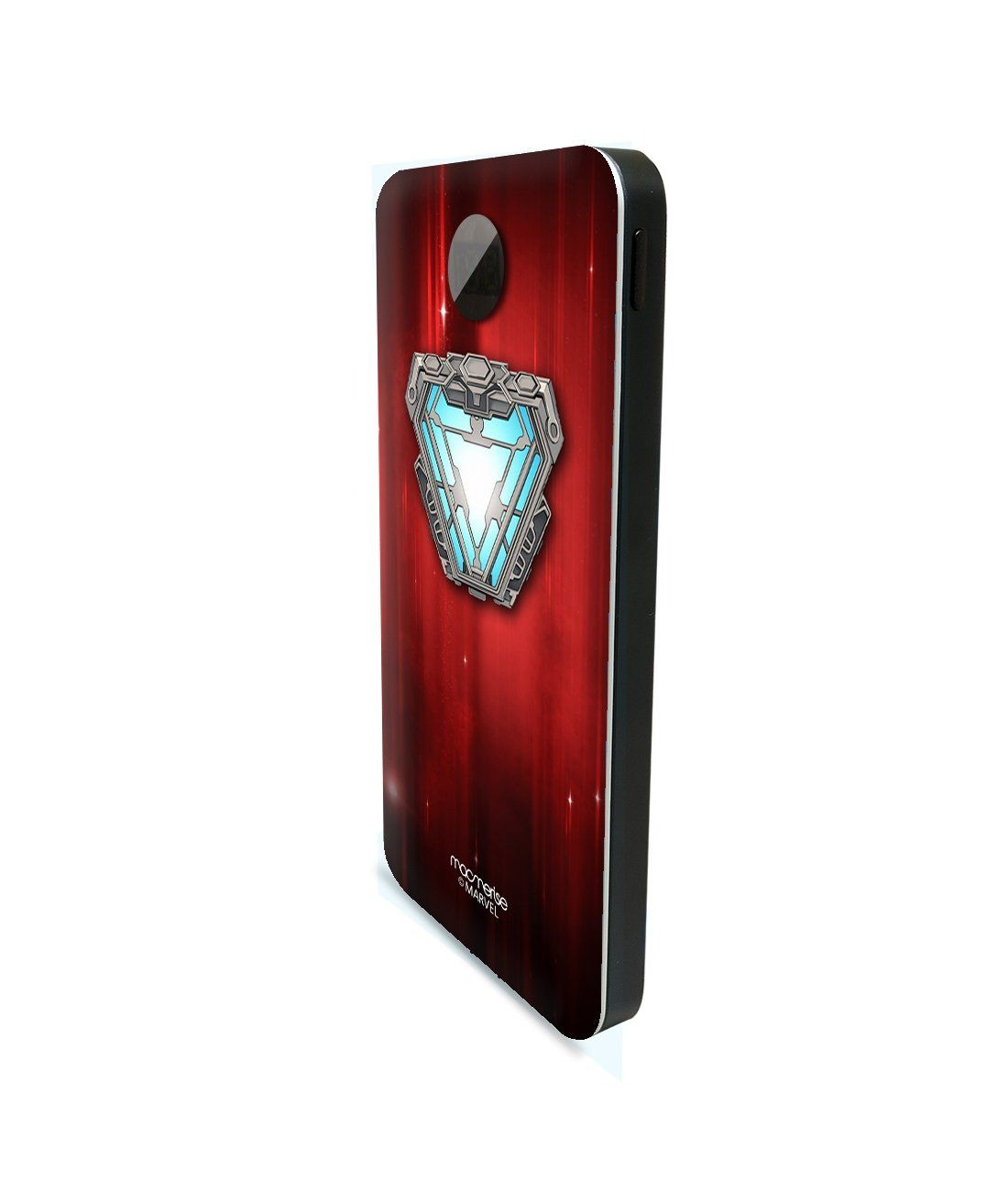 Iron man Infinity Arc Reactor - 10000 mAh Universal Power Bank