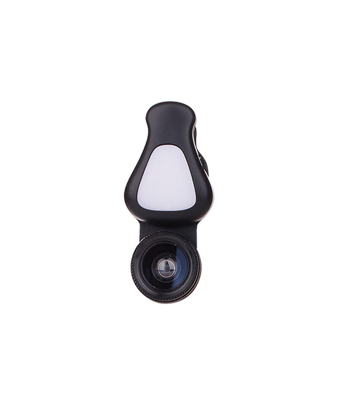 Silver - Macmerise Selfie Lens