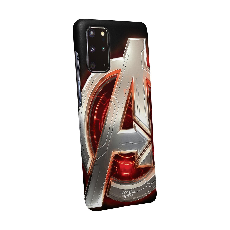 Avengers Version 2 - Sleek Phone Case for Samsung S20 Plus