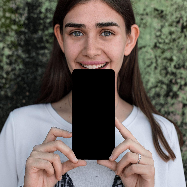 Comic Hulk - Sleek Phone Case for Samsung S20 Plus