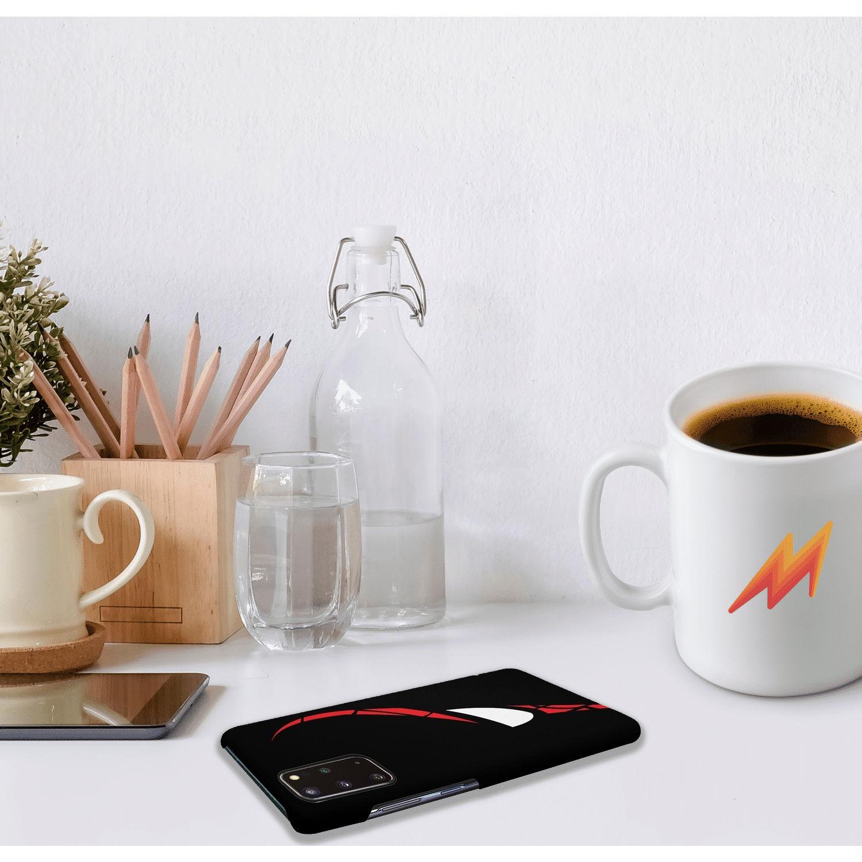 The Amazing Spiderman - Sleek Phone Case for Samsung S20 Plus