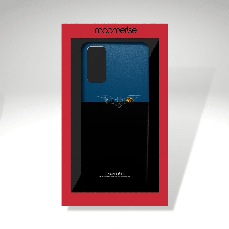 Batmans Gotham - Sleek Phone Case for Samsung S20