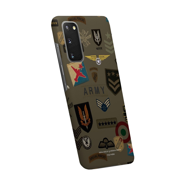 Roger that - Sleek Phone Case for Samsung S20