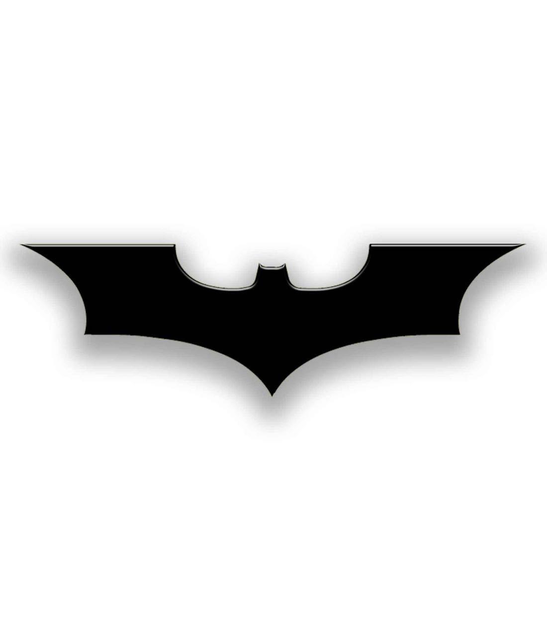 The Dark Knight - Macmerise Stickon Small