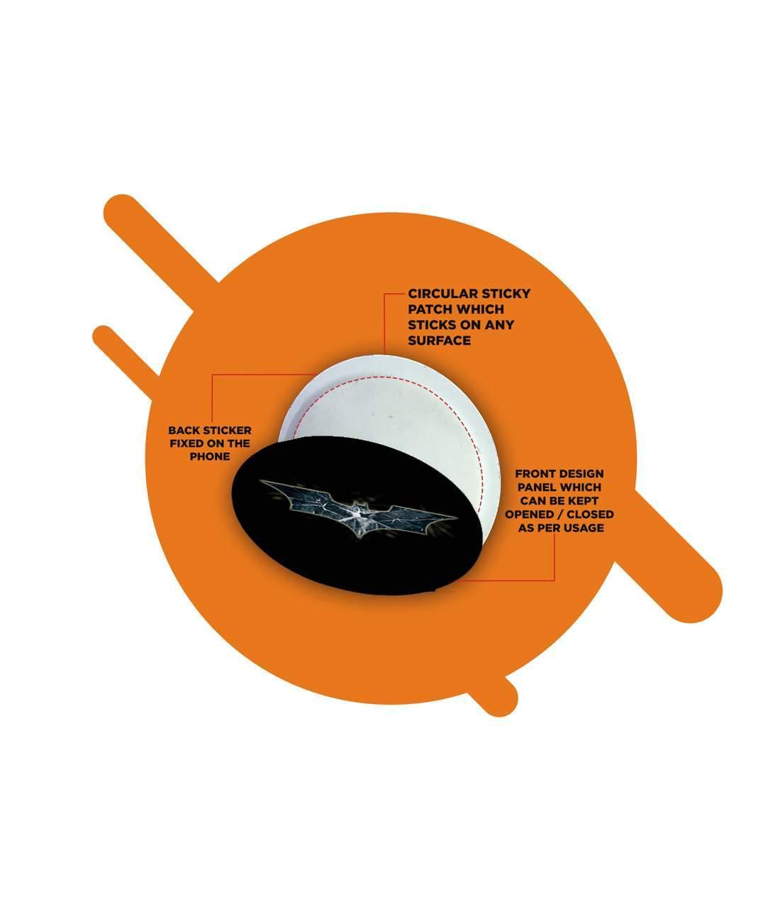 Batman Classic - Macmerise Sticky Pad
