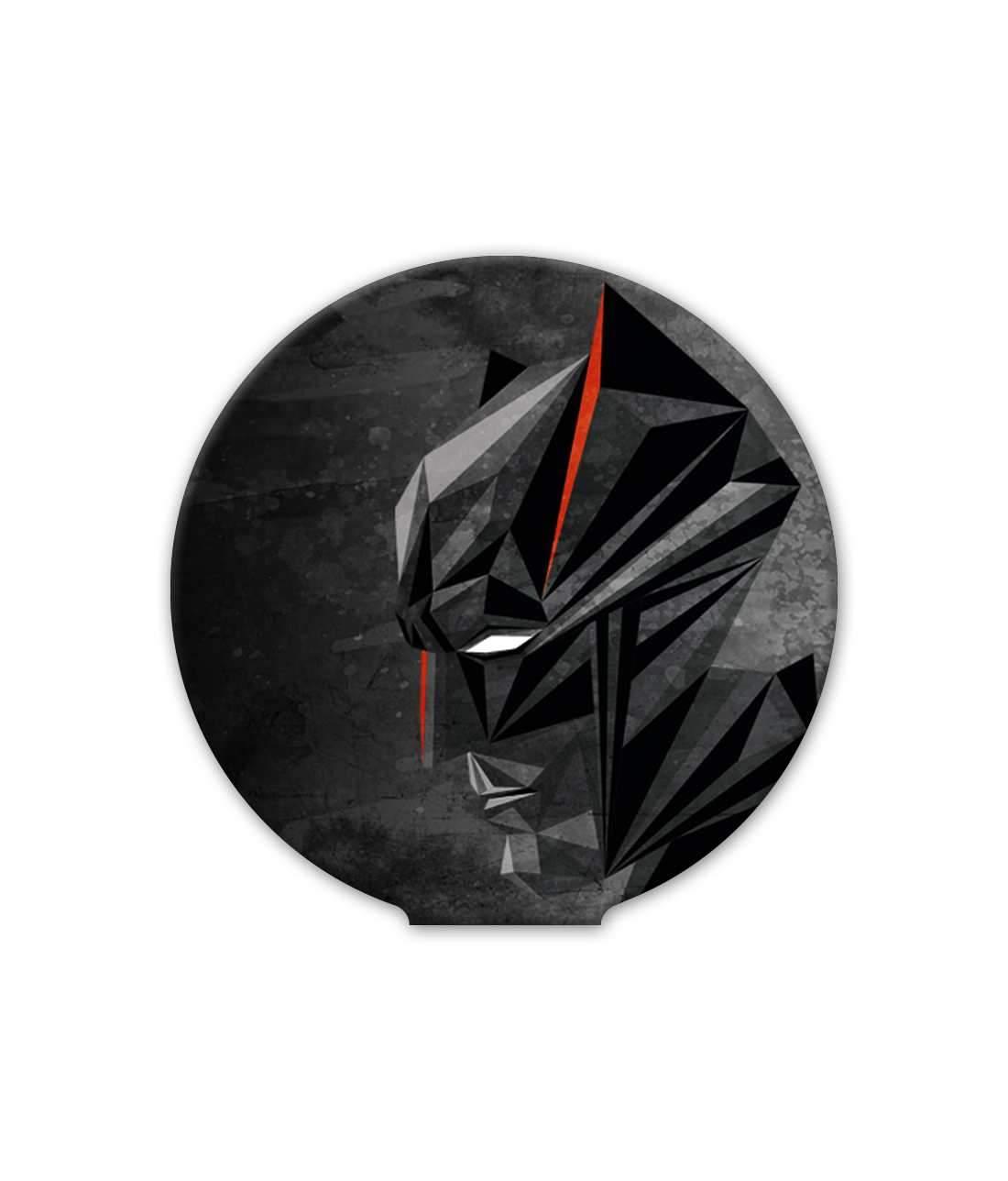 Batman Geometric - Macmerise Sticky Pad