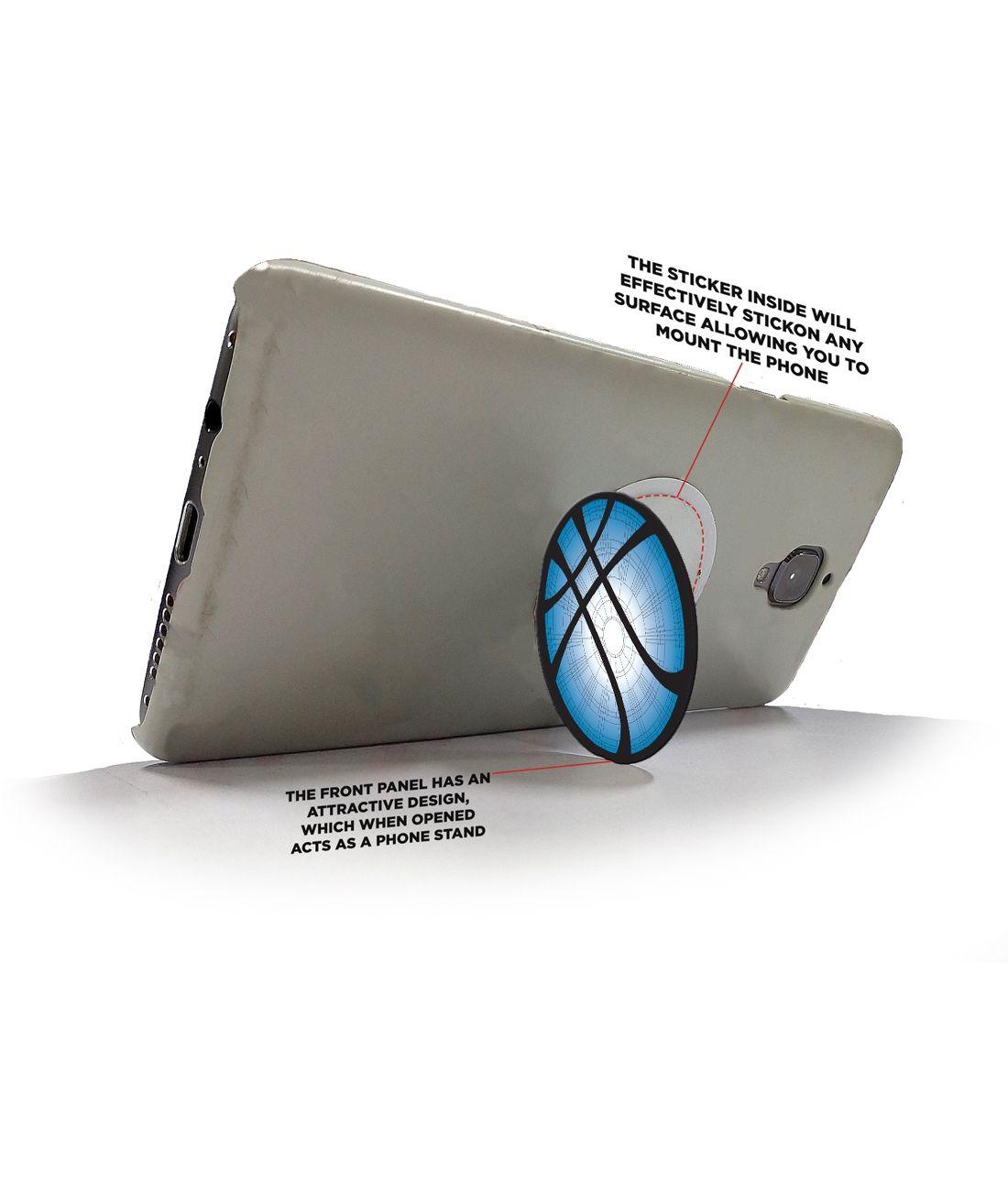 Doctor Strange Logo - Macmerise Sticky Pad