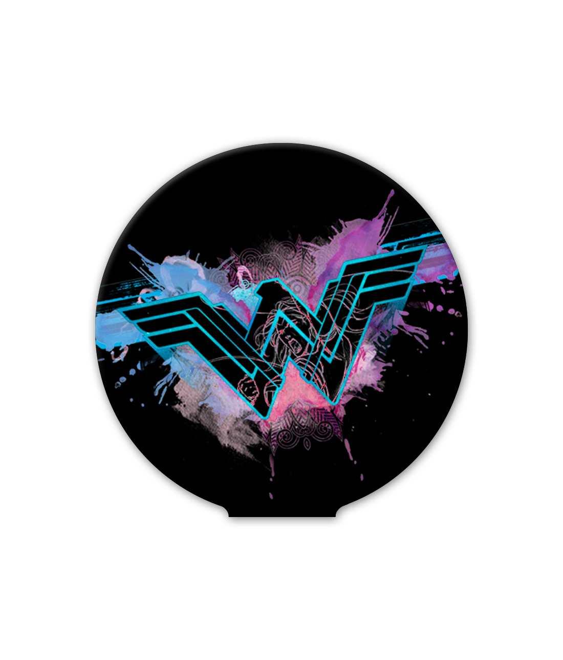 Wonder Woman Splash - Macmerise Sticky Pad