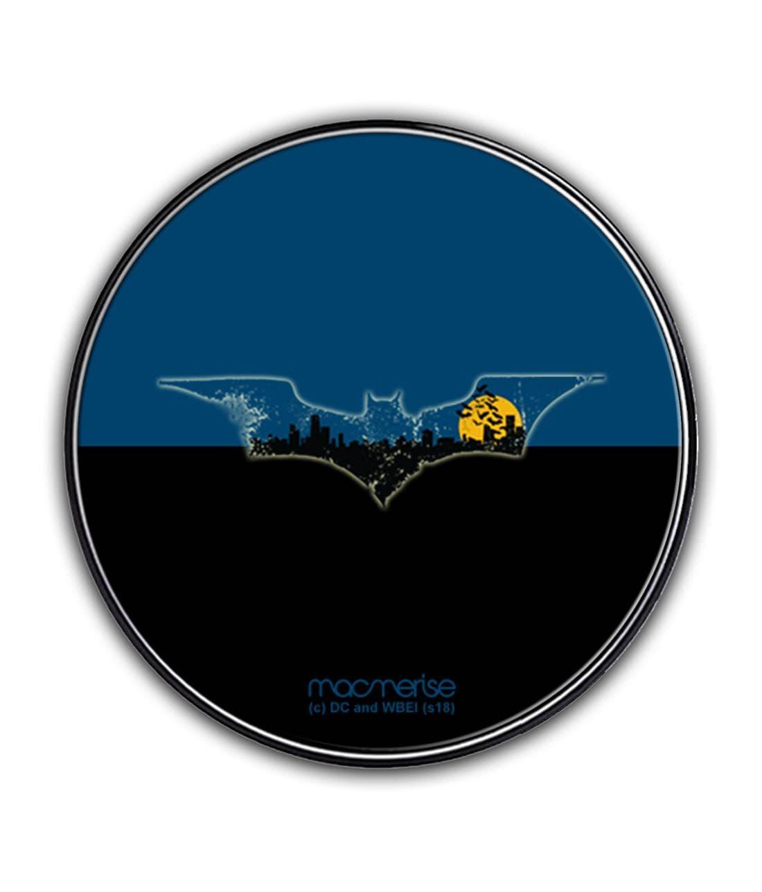Batmans Gotham - Qi Compatible Pro Wireless Charger