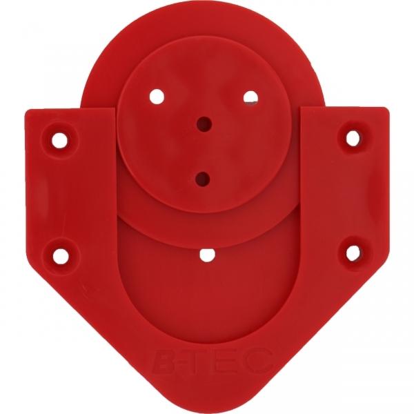 Board Halterung Profix rot