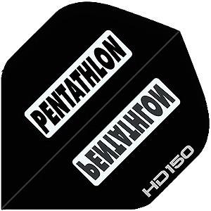 HD 150 Pentathlon Flights HD1