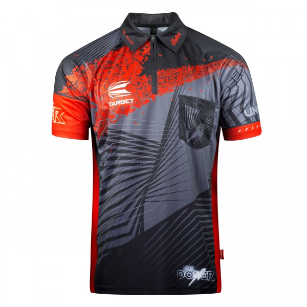 "Target Coolplay Shirt - Phil ""The Power"" Taylor 2018"