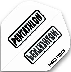 HD 150 Pentathlon Flights HD4