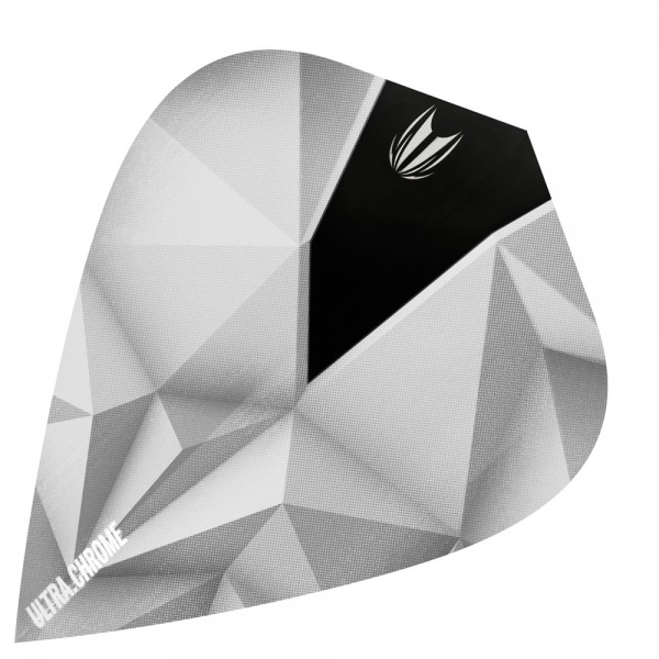 Target Shard Ultra Chrome Arctic Kite