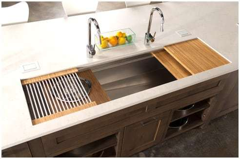Kitchen Remodel Sink