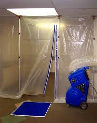 livable remodeling with ZipWall barriers