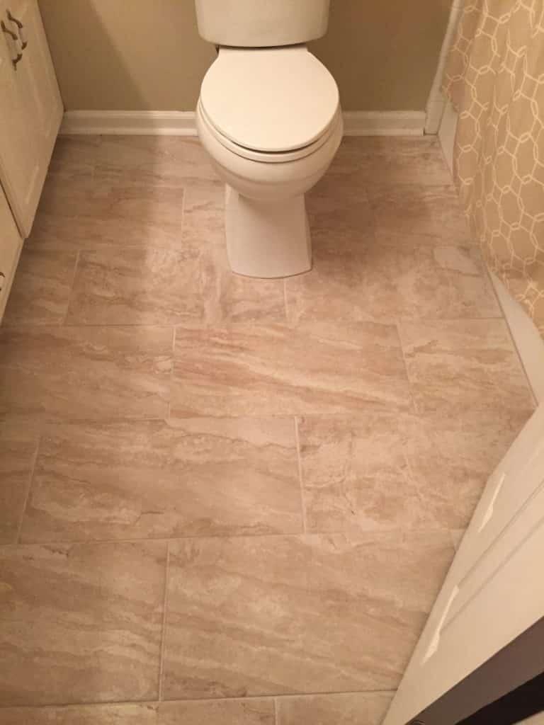 floor replace