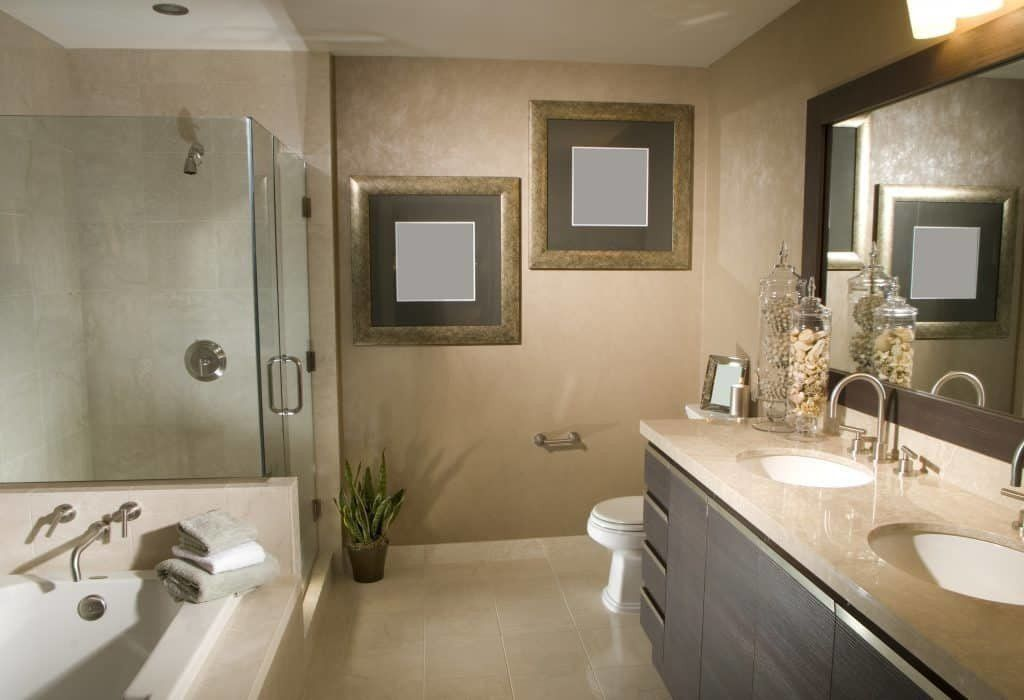 Bath Remodel, bathroom remodeling costs