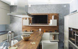 Kitchen Upgrades: Butcher Block Counters