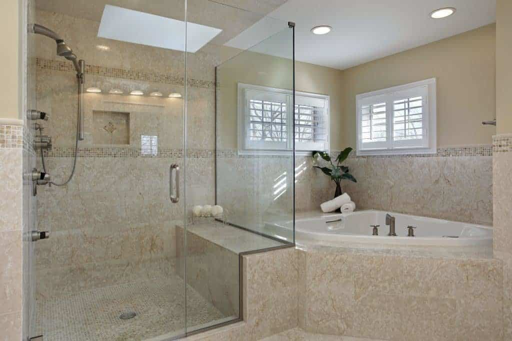 Bathroom Remodeling costs, upscale