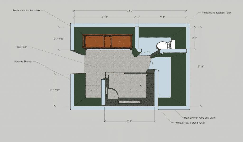 Final Floorplan - Fanning