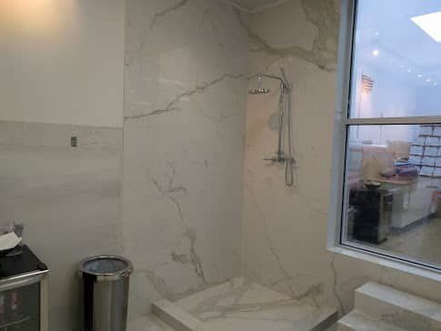 The Biggest Porcelain Tile Mcmanus Kitchen And Bath Tallahassee