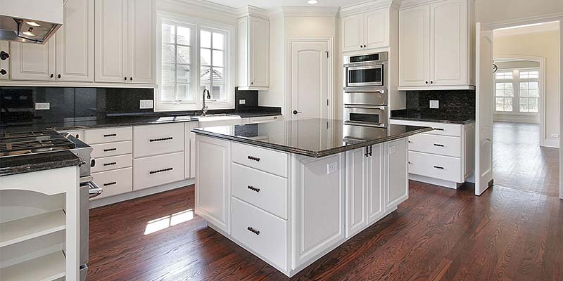 New kitchen doors, refacing cabinets