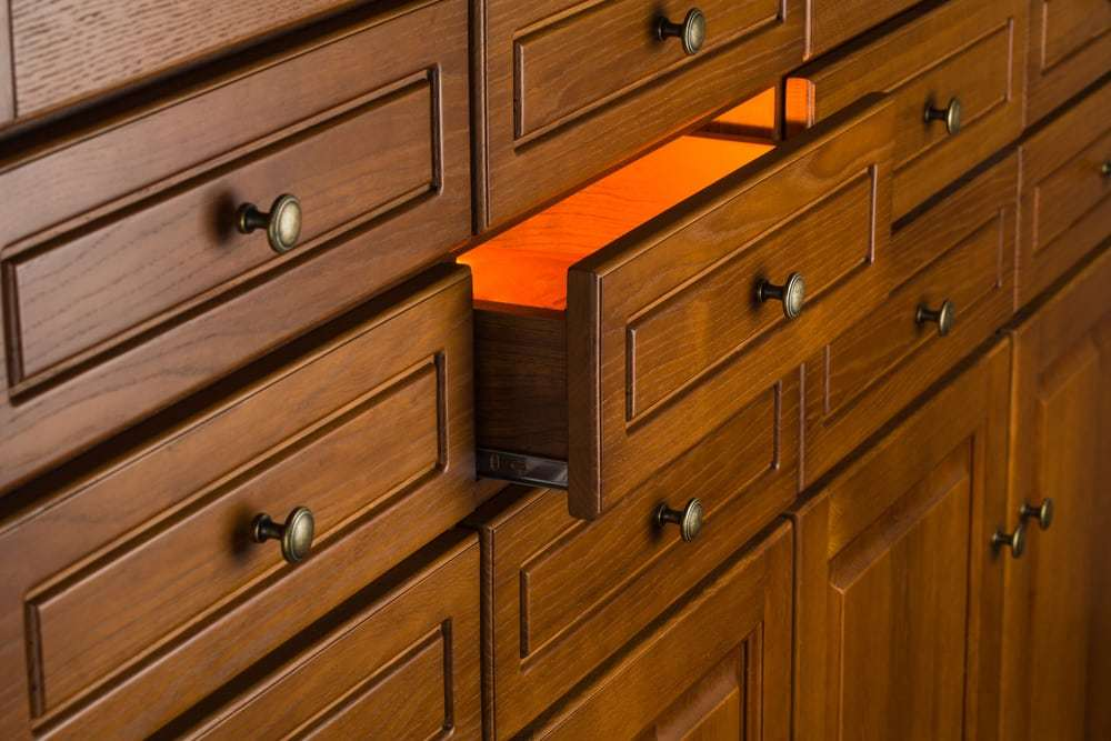 What is a Drawer Conversion?