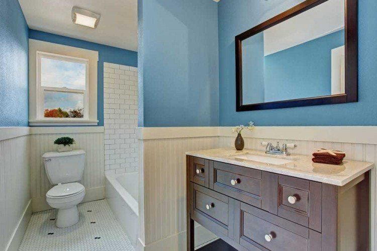 Small Bathroom Remodeling Services