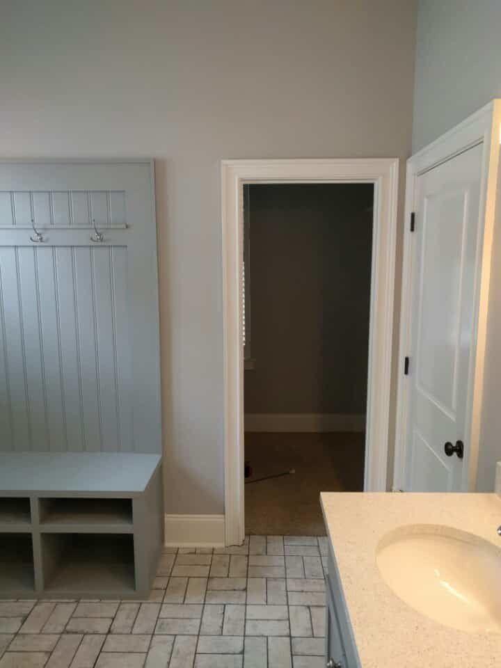 Craftsman Bathroom Remodel Southwood