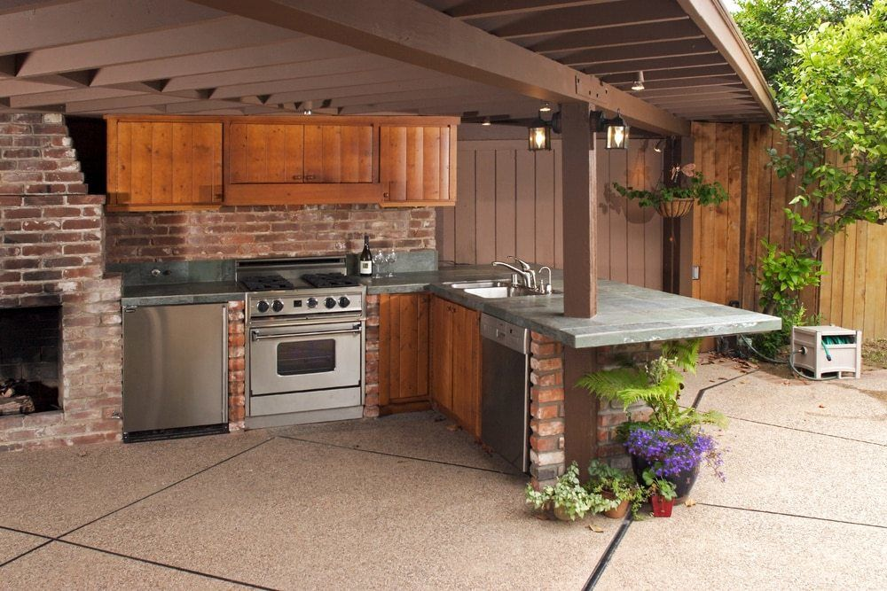 Tips For Building An Outdoor Kitchen In Tallahassee