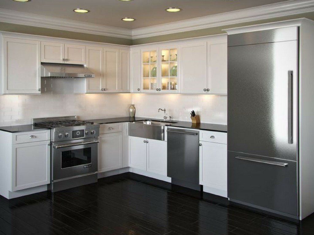 5 Kitchen Cabinet Layouts and How to Maximize Cabinet Storage