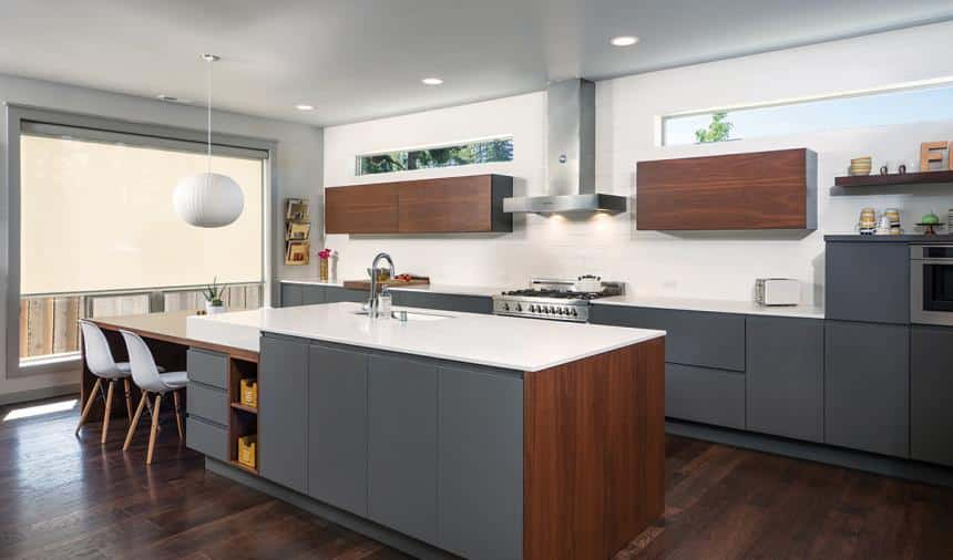 Kitchen Remodeling in Tallahassee