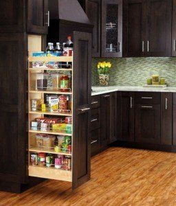 clever kitchen storage solutions tallahassee, fl