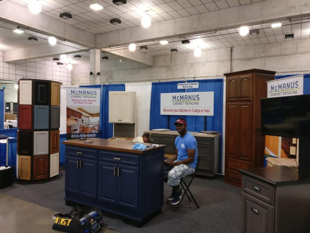 North Florida Home Show in Tallahassee FL