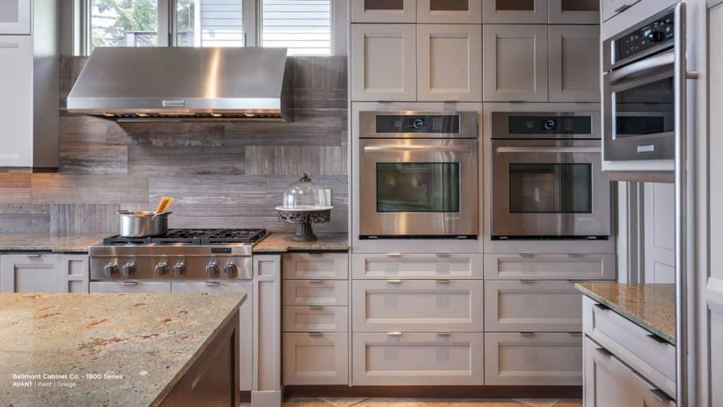 Kitchen Remodeling Cabinet Refacing