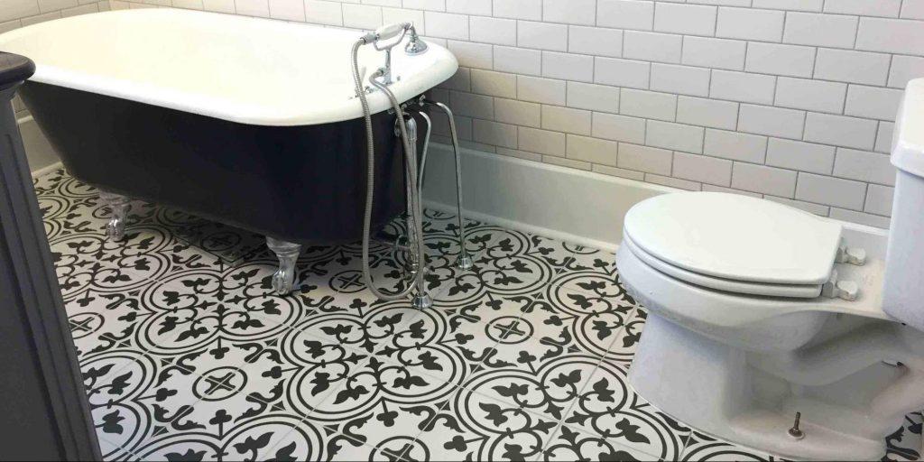 Bathroom Remodeling in Tallahassee