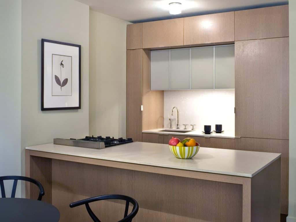 Small And Beautiful Kitchen Cabinet Designs That Work In Tallahassee