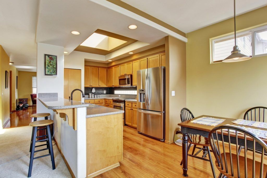 10 Tallahassee Small Kitchen Space Savers You'll Love