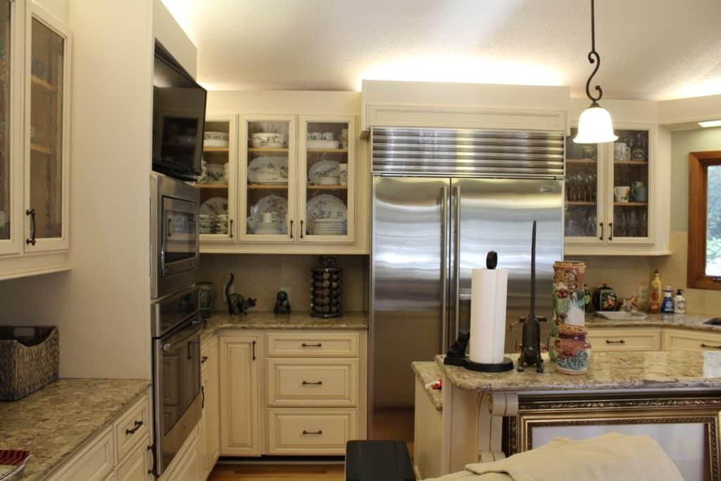 Large Kitchen Reface