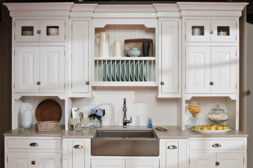 Designers Love Inset Cabinets. Here\'s Why we Don\'t