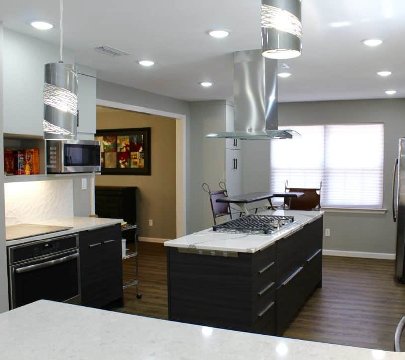 Kitchen Design, Kitchen Cabinets and Kitchen Remodel