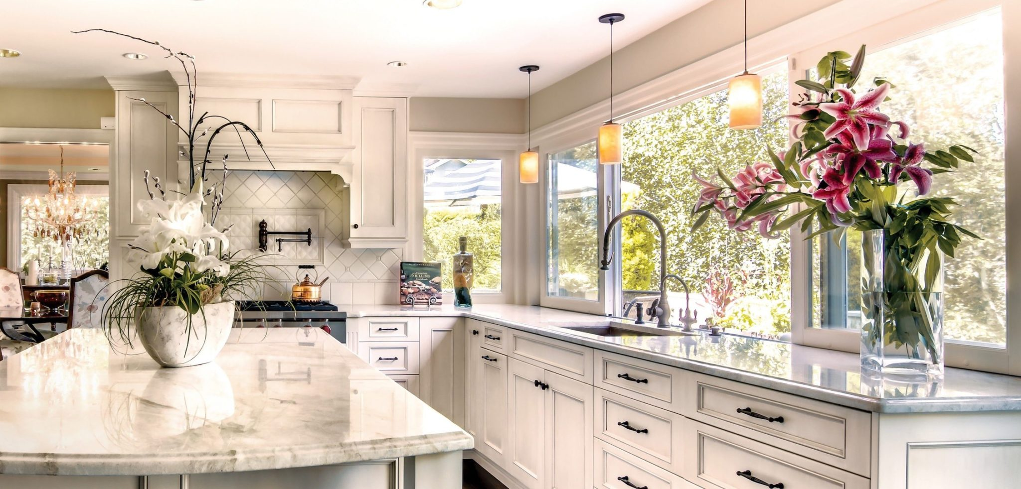 Mcmanus Kitchen And Bath Remodeling Contractor Designer