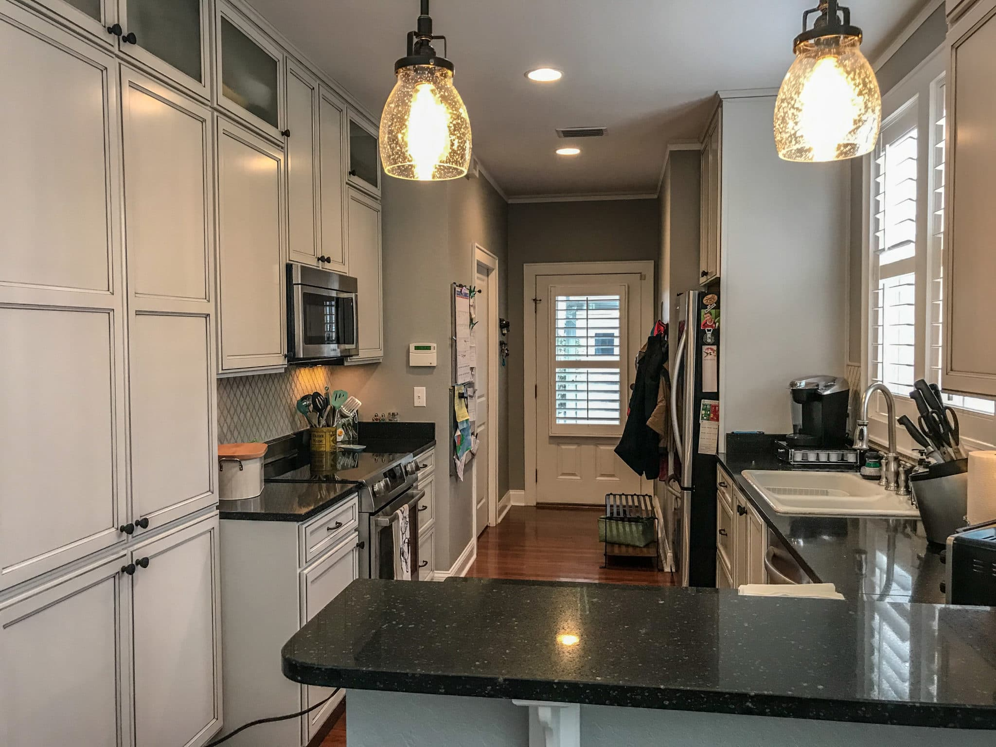 Kitchen Cabinet Reface Tallahassee