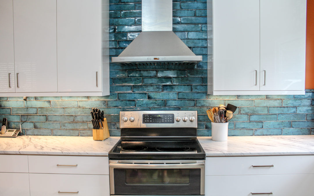Home Air Quality and Your Kitchen Range Hood